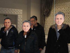 Ülkücülerden Mansur Yavaş'ın CHP'den adaylığına tepki
