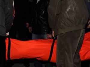 Ankara'nın Gölbaşı ilçesinde şofbenden sızan gaz: