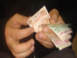 Kayseri Büyükşehir 267 bin lira ikramiye ödedi