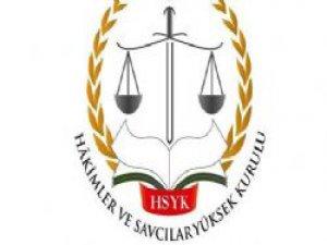 Korsan HSYK bildirisi protesto edilecek