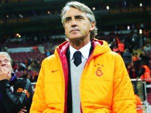 Mancini onu istiyorum