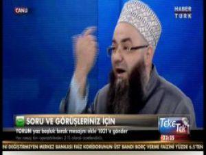 Cübbeli Ahmet'te sigortacıları kızdırtan soru - VİDEO