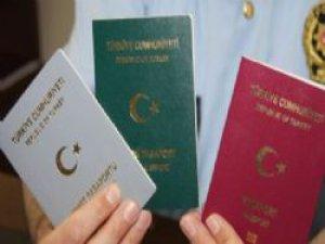 Pasaport ve Ehliyete Zam Geldi