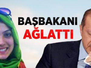 İmam Hatipli Kızın Rüyası Başbakan Erdoğan'ı Ağlattı
