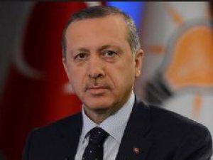 Başbakan Erdoğan'dan yeni yıl mesajı