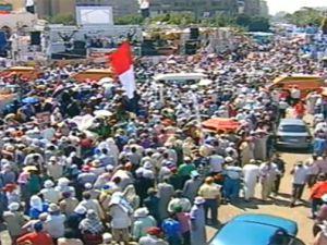 Mısır'da Katliam - Canlı Yayın!