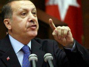 Başbakan Erdoğan'ın Millete Hizmet Yolunda Konuşması