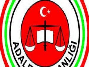 Adalet Bakanlığı Personel Alımı 2014