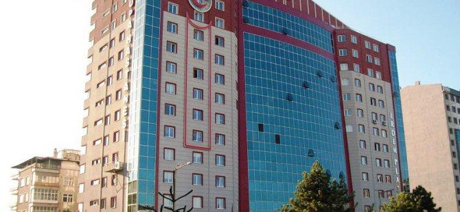 Avrupa Hastanesi kadrosu Dünya hastanesine geçti