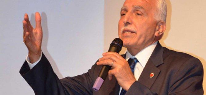 Kamalak Kayseri'de Başkan Adaylarını Tanıtacak