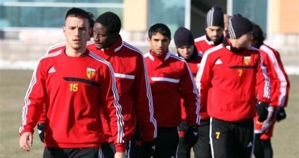Kayserispor 3 hazırlık maçı yapacak