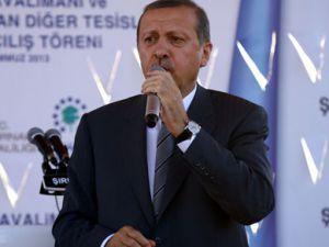 BURASI ŞIRNAK'TIR DEMEDİK VATAN TOPRAĞIDIR DEDİK HİZMET GETİRDİK'' - VİDEO