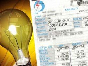Elektrikte dar gelirlinin faturasını indirecek