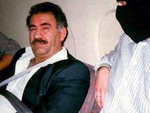 Abdullah Öcalan'dan bomba itiraf!