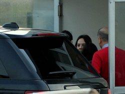 Ebru Gündeş eşi Reza Zarrab'a 4 tesbih götürdü