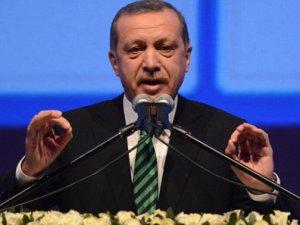 Erdoğan'a destek gün getikçe artmaya devam ediyor...