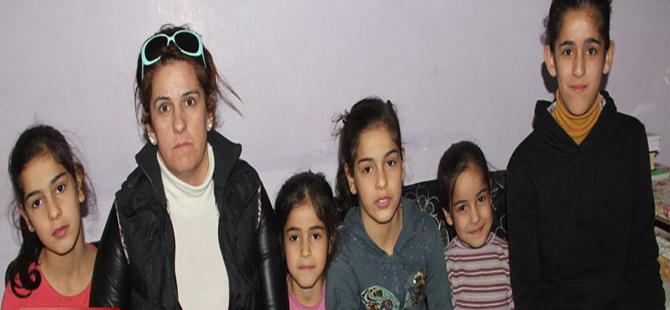 14 yaşında evlenen Serap 38 çocuk dünyaya getirdi