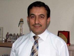 BEF Genel Koordinatörü Refik Tuzcuoğlu