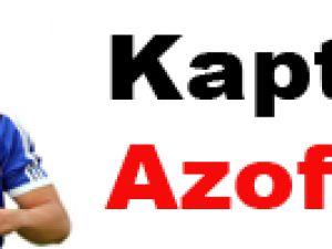 Kaptan Azofeifa