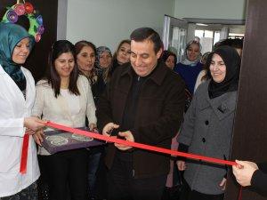 Tuzcuoğlu Bugün 13 tesiste yüzün üzerinde branşta hizmet veriliyor