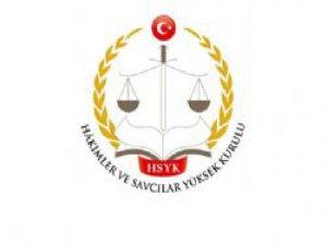 HSYK Selami Altınok ve 5 savcı hakkında inceleme kararı aldı!