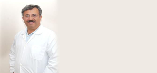 Dr.İsmail Gökşen Stres'in Azı Yarar Çoğu Zarar