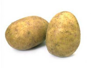 Patates çıldırdı