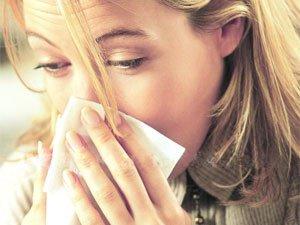Grip ve nezle olanlar dikkat