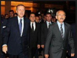 Kılıçdaroğlu'ndan Erdoğan'a 11 maddelik yolsuzluk önerisi!