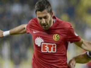 Veysel Galatasaray'da