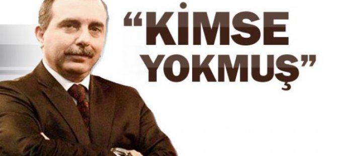 Arseven: Sayın Gül, Zaman ve Gülen mektubu!