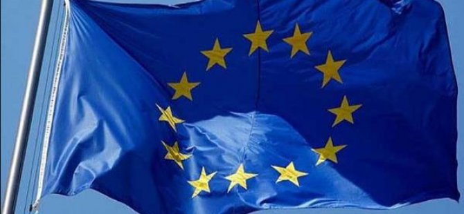 Avrupa Birliği'nden 17 Aralık operasyonu ile ilgili açıklama geldi!