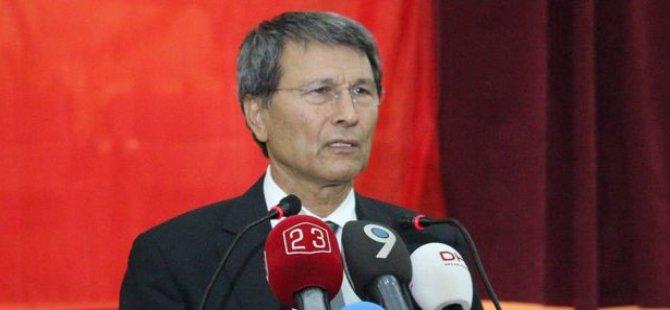 Yusuf Halaçoğlu'ndan müthiş Engin Alan iddiası