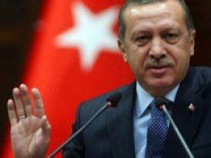 Başbakan Erdoğan: Zekeriya Öz Yalan Söylüyor, İftira Atıyor!