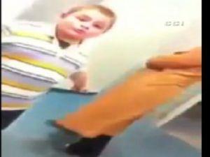 Kan vermeyen çocuk - VİDEO