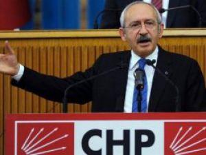 Kılıçdaroğlu: En büyük devrimci Hz. Muhammed