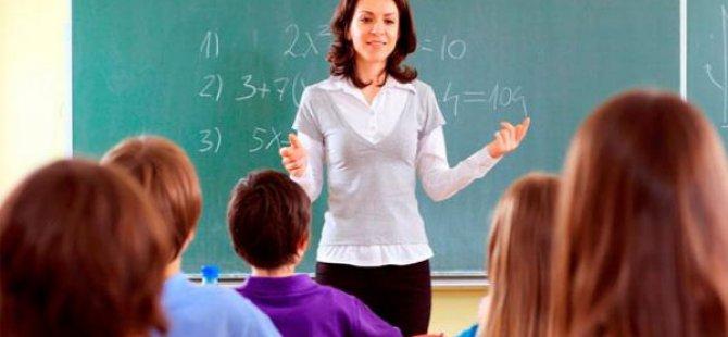 MEB'ten öğretmenlere ek ders müjdesi!