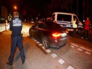 Davutoğlu'ndan Almanya Açıklaması: Kaygı Verici
