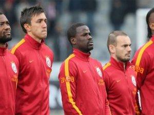 Galatasaray'da sisteme kurban olanlar