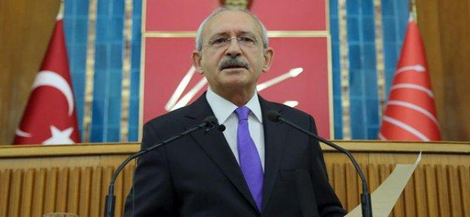 İşte Kemal Kılıçdaroğlu'nun mal varlığı!