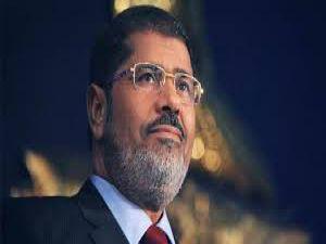 Mursi'ye hapis cezası