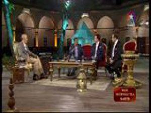 Egemen Bağış'tan Hoca'ya Taksim sorusu - VİDEO