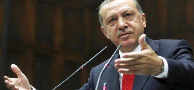Başbakan Erdoğan AK Parti'nin Son Oy Oranlarını Açıkladı