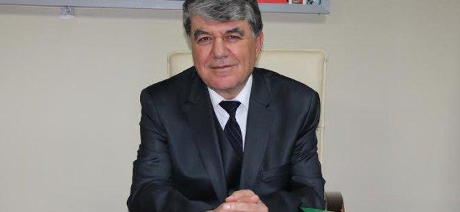 """MUSTAFA YILDIZ""""KOCASİNAN'I ALACAĞIZ"""""""