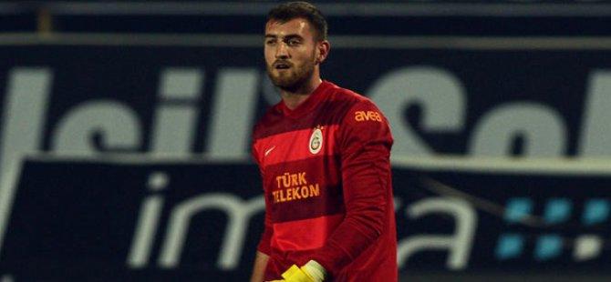 Galatasaray'ın kupası kırıldı