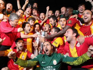 Galatasaray kupaya doymuyor