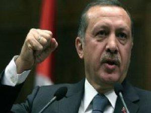 Başbakan Erdoğan: 'Sen kimsin? Haddini bil'