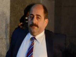 Zekeriya Öz'den Erdoğan'a Suç Duyurusu