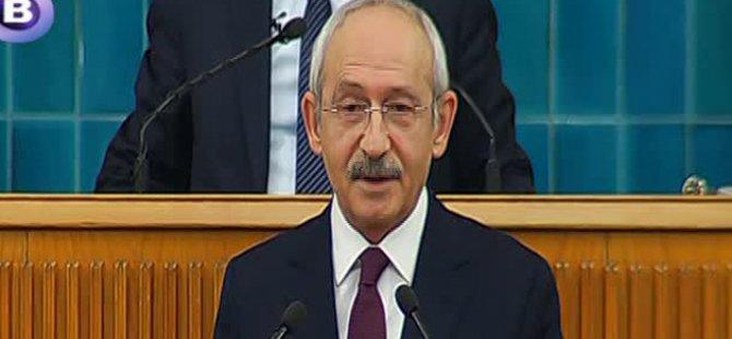 Kılıçdaroğlu: Asıl mağdur İlker Başbuğ'dur