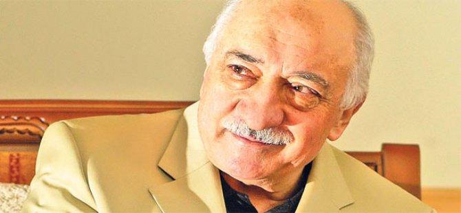 Gülen'in Avukatından Suç Duyurusu